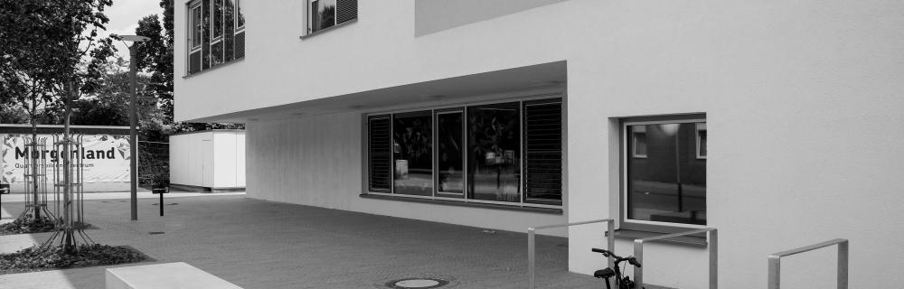 Das Quartiersbildungszentrum Morgenland