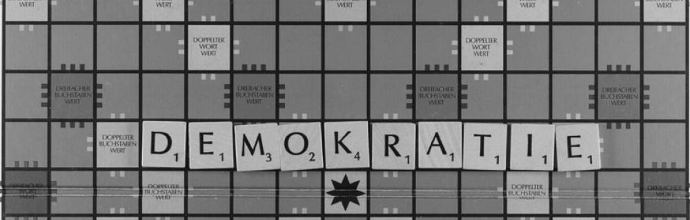 Scrabble Spielbrett