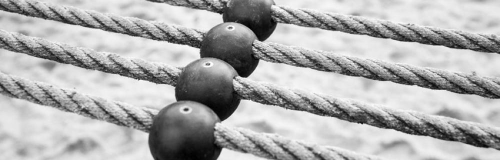 Vernetzte Seile