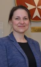 Nancy Butzmann, Bezirksamt Neukölln